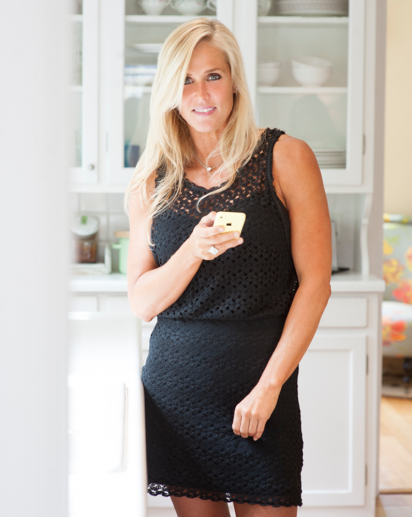 Kristina Wandzilak The Project For Women